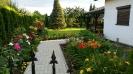 ...piękny ogród
